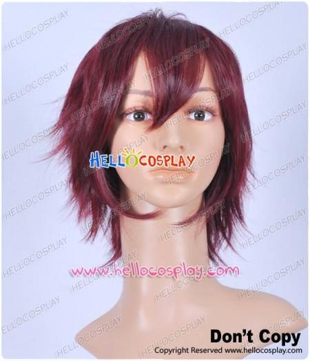 Hiiro No Kakera Cosplay Takuma Onizaki Wig