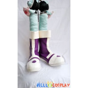 Hunter X Hunter Cosplay Killua Zoldyck Short Boots
