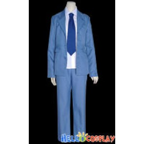 Durarara!! Cosplay Costume School Boy Uniform
