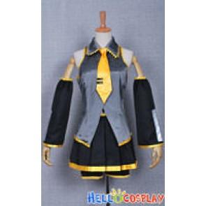 Vocaloid 2 Cosplay Akita Neru Costume