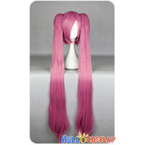 Akame ga Kill Mine Cosplay Wig