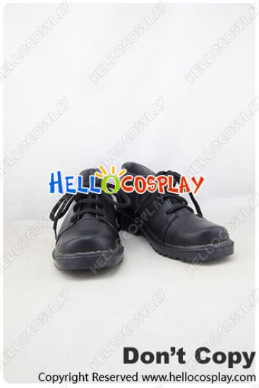 Terror In Resonance Cosplay Shoes Nine Shoes