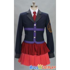 Umineko no Naku Koro ni Cosplay Jessica Ushiromiya Costume
