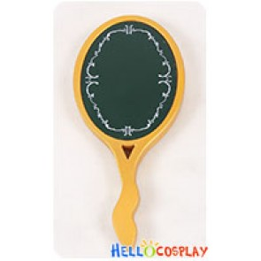 Sailor Moon Cosplay Michiru Kaioh Mirror