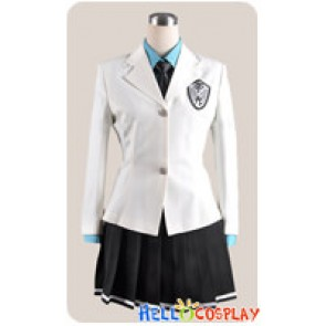 Kuroko No Basuke Kurokos Basketball Cosplay Teiko Girl Uniform Costume Two Buttons Ver