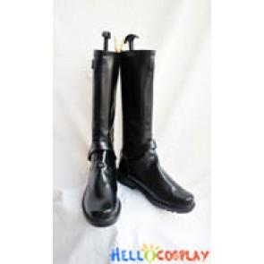 Final Fantasy Xiii Cosplay Sazh Katzroy Boots