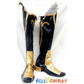 Hector Cosplay Boots From Castlevania : Curse of Darkness