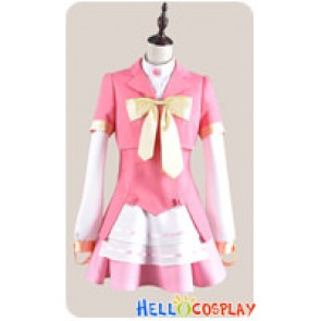 AKB0048 Cosplay Postgraduate The 14th Nagisa Motomiya Costume Uniform