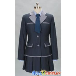 Hiiro no Kakera:Shin Tamayori Hime Denshou Cosplay Girl Uniform