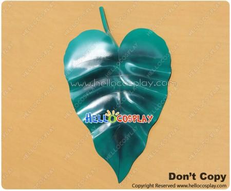Honey And Clover Cosplay Hagumi Hanamoto Leaf Umbrella Prop