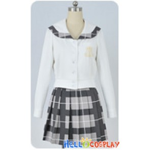 Yosuga No Sora Cosplay Sora Kasugano Nao Yorihime Girl Uniform Costume
