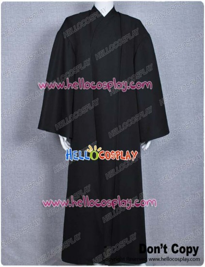 Harry Potter Lord Voldemort Costume Robe