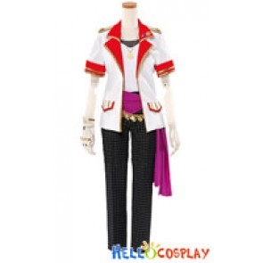 Uta No Prince Sama Cosplay Otoya Ittoki Debut Stage Unifrom Costume