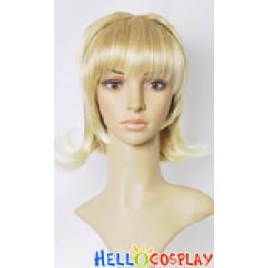 Dolls Cosplay Ayane Kubou Wig
