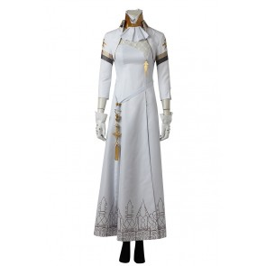 Nier Automata YoRHa Commander Cosplay Costume