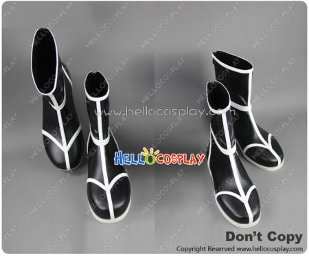 Bleach Cosplay Tier Harribel Nelliel Tu Odelschwanck Short Boots