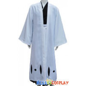 Bleach Captain Of the 12th Division Mayuri Kurotsuchi Cloak