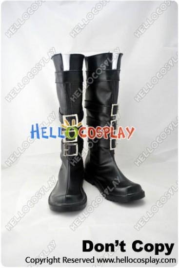 Unlight Cosplay Walken Boots