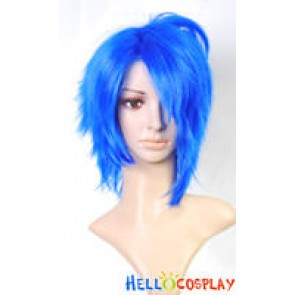 Vocaloid 2 Sandplay Singing Of The Dragon Kaito Cosplay Wig