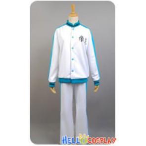 Kuroko Basket Cosplay Teiko School Sportswear Costume