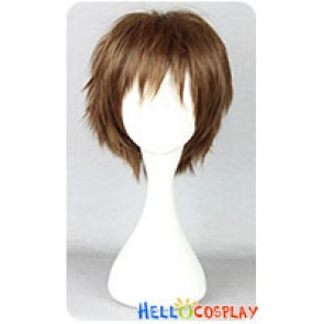 Pupa Yume Hasegawa Cosplay Wig