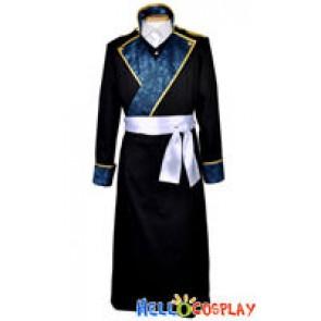 Hakuouki Shinsengumi Kitan Keisuke Yamanami Costume