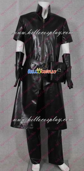 Final Fantasy Versus XIII Cosplay Noctis Lucis Caelum Costume