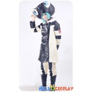 Katekyo Hitman Reborn Cosplay Forlan Costume