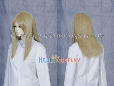 Lemon 50cm Cosplay Straight Wig