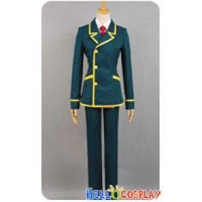 Love Elections Chocolate Cosplay Yueki Oujima School Boy Uniform