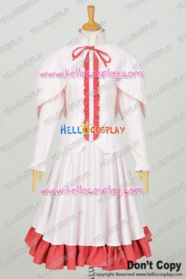 Akame Ga Kill Cosplay Night Raid Member Mine Costume Cotton Version
