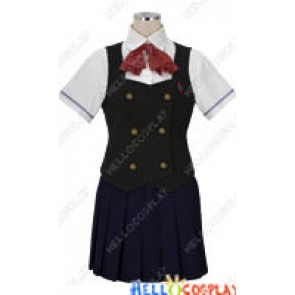 Another (novel) Mei Misaki Costume School Girl Summer Uniform