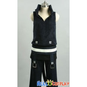 Lamento BEYOND THE VOID Cosplay Asato Costume