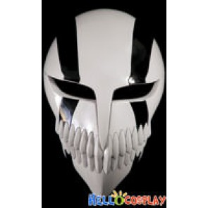Bleach Cosplay Ichigo Kurosaki Hollow Mask New Version
