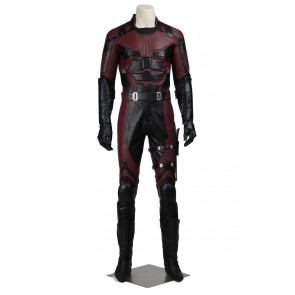 Daredevil Matt Murdock Uniform Cosplay Costume