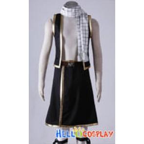Fairy Tail Cosplay Natsu Dragneel Costume