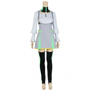 RWBY Cosplay Penny Polendina Costume