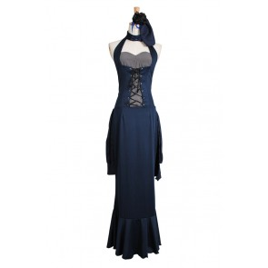 Black Butler 2 Kuroshitsuji II Costume Hannah Annafellows Dress