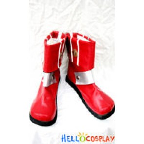 Tita Russell Cosplay Boots From The Legend Of Heroes Sora No Kiseki