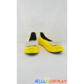 Vocaloid 2 Cosplay Shoes Seeu SeeU Shoes
