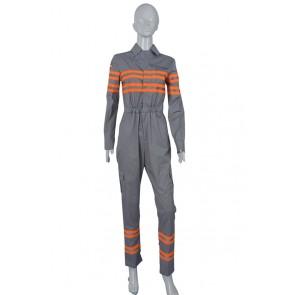 Ghostbusters Cosplay Costume Uniform Jumpsuit