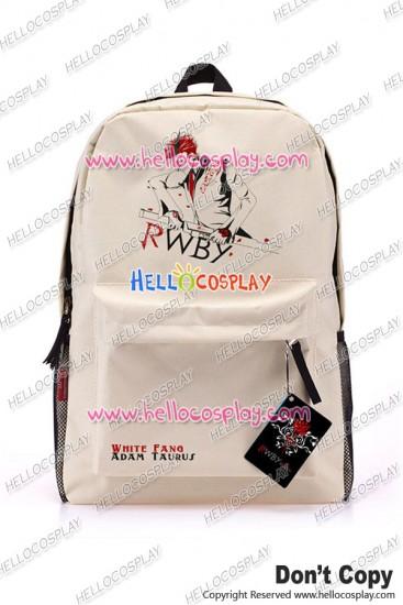 RWBY Cosplay Adam Taurus Bag
