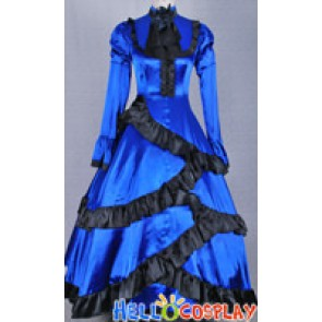 Vocaloid 2 Loveless XXX Kagamine Rin Dress Cosplay Costume
