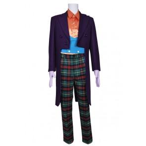 Joker Costume Tuxedo Suit Classic