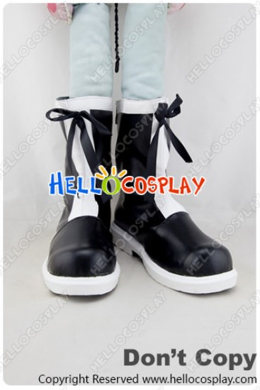 Touhou Project Cosplay Shoes Kirisame Marisa Short Boots