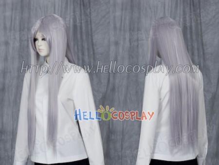 Lavender Medium Cosplay Straight Wig