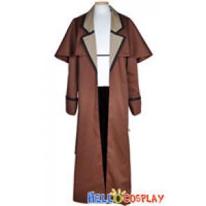 Tailor-Made Cross Encounter Coat