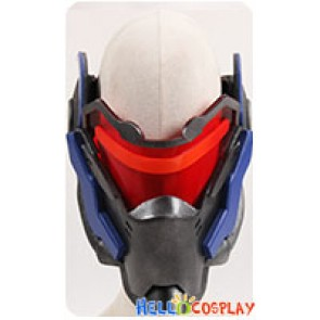 Overwatch Cosplay Soldier 76 Mask