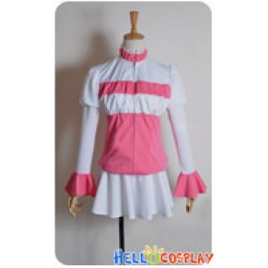 Karneval Cosplay Tsukumo Costume Girl Uniform