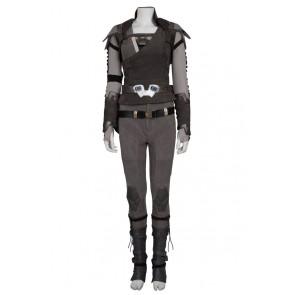 Star Trek Beyond Jaylah Cosplay Costume Uniform